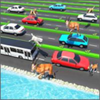 公路上的动物安卓版 v1.0