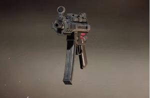 《和平精英》再更新:特种兵回来了 新枪MP5K来袭!送永久红兜帽风衣