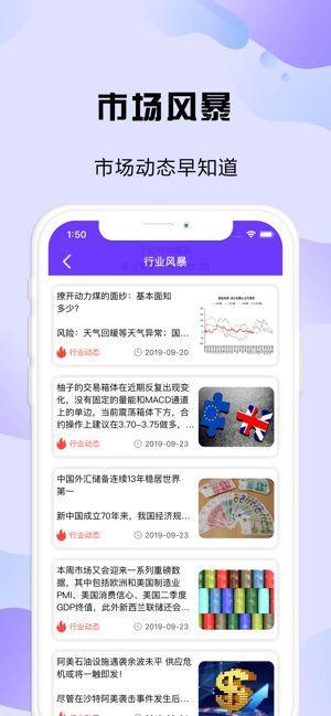 博岚期货安卓版 v1.0 官方免费版