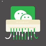 CleanMyWechat绿色版(PC微信换存清理) v2.0 官方最新版 截图
