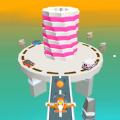 火球高塔大爆炸3D下载