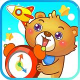 儿童游戏认时钟安卓版 v2.17 官方免费版