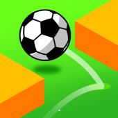 疯狂的足球进球手游手机正式版v1.07 安卓最新版